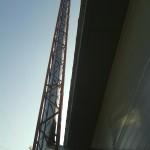 Дымоход 11 метров для котла 200квт