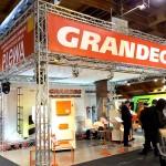 Компания GRANDEG на выставке